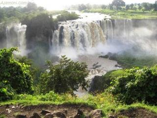 10 آبشار دیدنی جهان