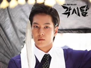 جو وون ، بازیگر مجموعه دکتر خوب