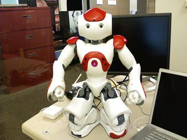 6 مورد از عجیب ترین ربات های ساخته شده