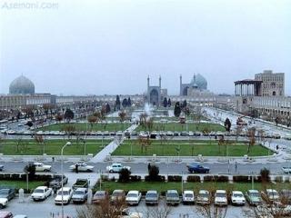 جاذبه های گردشگری استان اصفهان