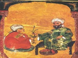 دانش پزشکی ایران باستان