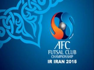 حضور تیم اماراتی با نام جعلی الخلیج در ایران