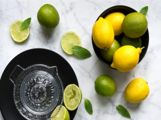 لیمو ترش و خواص شگفت انگیز آن