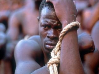 1 مرداد ، روز جهانی آزادی بردگان