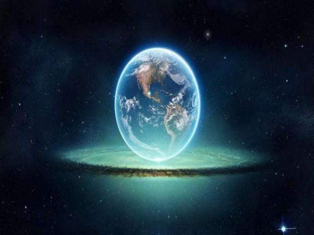چگونه عمر زمین را تخمین می زنند