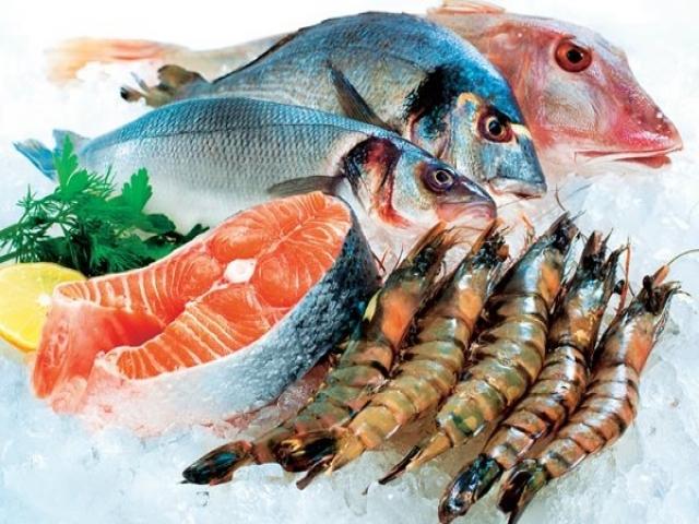 راهنمای خرید و نگهداری ماهی برای پخت