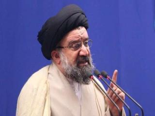 خطبه های نماز جمعه تهران 19 تیر 1394
