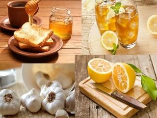 خوراکی های مضر برای فصل تابستان