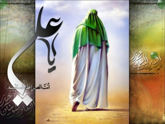 سخنانی زیبا و گرانبها از حضرت علی (ع)