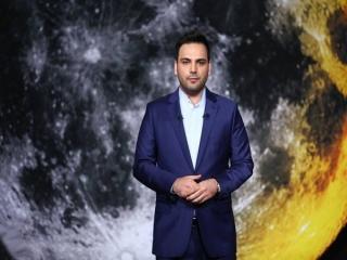 توهین مجری یکی از شبکه های ماهواره ای فارسی زبان به مجری برنامه «ماه عسل»