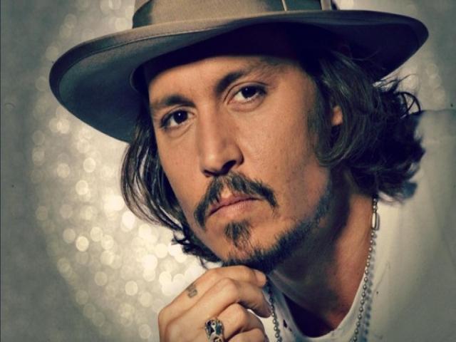 بیوگرافی جانی دپ (Johnny-Depp)