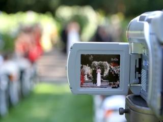 آنچه که درباره عکاسی و فیلمبرداری عروسی باید بدانید
