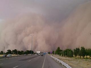 پارازیتها همچنان سد راه هواشناسی/ هواشناسی مقصر است یا پارازیت ها؟!