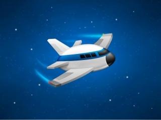 معمای 6 مسافر هواپیما