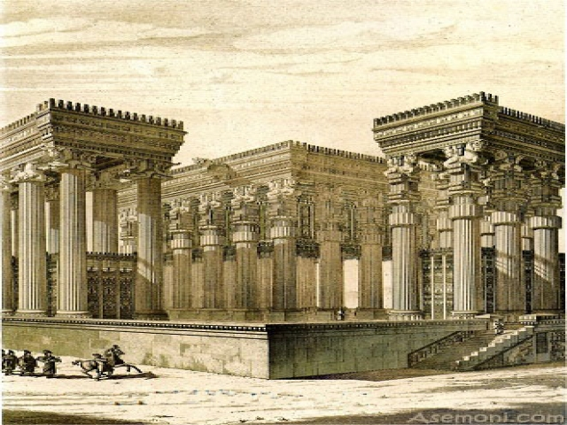 نوروز در ایران باستان