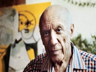 آشنایی با زندگی و آثار پابلو پیکاسو