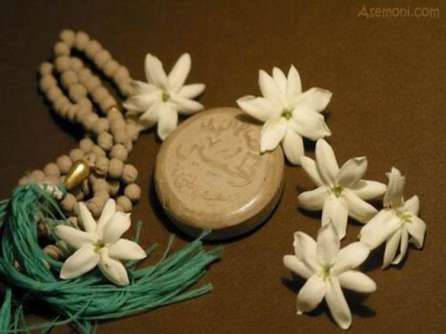 ثواب دو رکعت نماز
