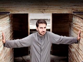 بیوگرافی خواننده ی محبوب سامی یوسف