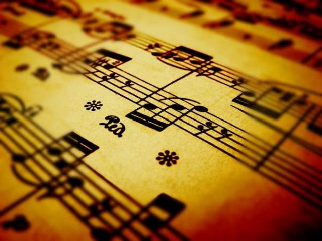 انواع نُت در موسیقی