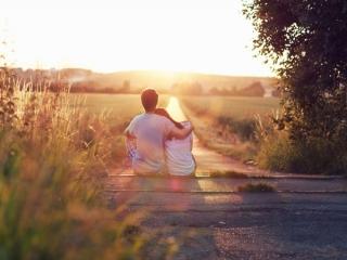 """شعر زیبای """" زندگی رفتن و راهی شدن است """" سهراب سپهری"""