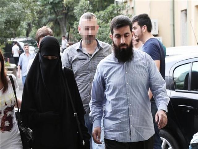 دستگیری ابوحنظله فرمانده داعشی و همسرش در استانبول