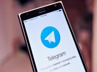 اقدام دولت علیه استیکرهای مبتذل در تلگرام