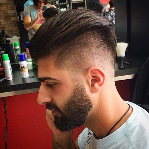 beard hair 2015 mens haircuts trends hairstyle (12)