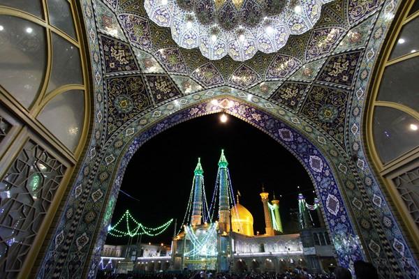 hazrate-masoumeh-shrine(3)