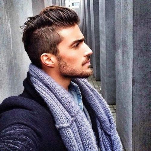 mens-Layered-Undercut-Hairstyle
