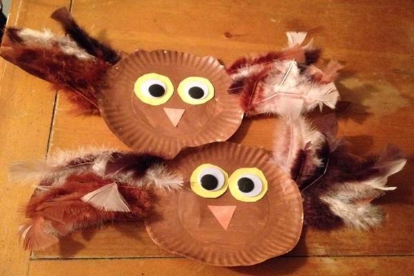 paper-owl