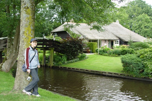 village-without-the-street-in-netherlands(6)
