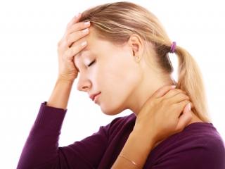 درمان سردرد به روش های مختلف