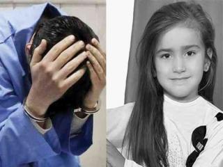پایان تلخ و غم انگیز دختر 6 ساله توسط پسرعموی شیطان صفت