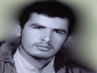 شهید سیداحمد پلارک و بوی خوش مزارش