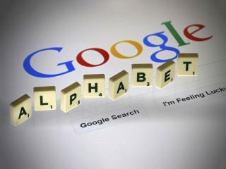 تغییرات در گوگل ، گوگل با نام آلفابت بزرگتر می شود