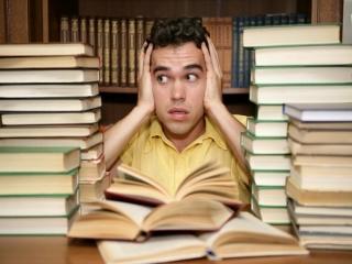 چگونه در هنگام مطالعه با حواس پرتی مقابله کنیم
