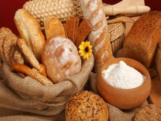 عوارض و مشکلات مصرف نادرست نان