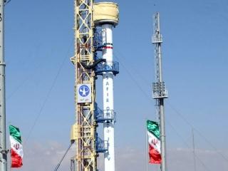 ایران دو ماهواره جدید میسازد