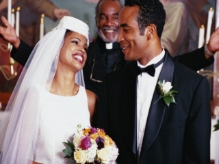 بیست رسم عجیب ازدواج در کشور های مختلف