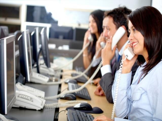 اصول بازاریابی تلفنی