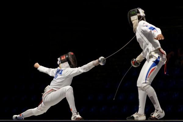 Fencing(5)
