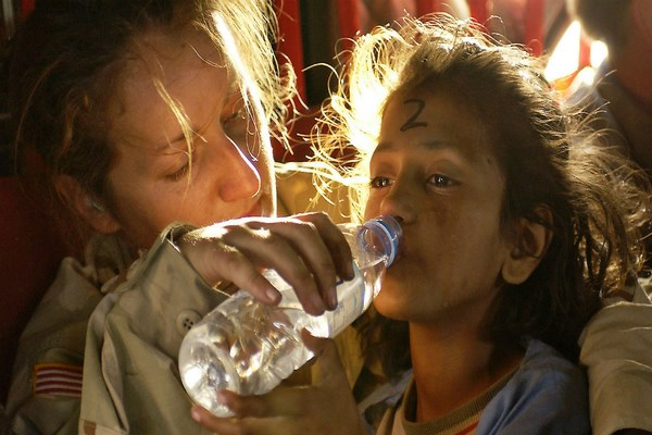 World Humanitarian Day (2)