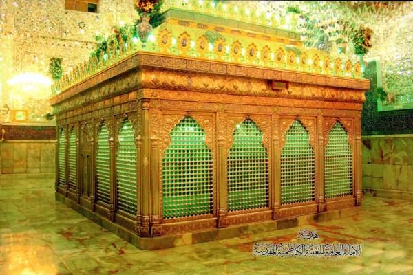 kadhimiya-shrine(7)
