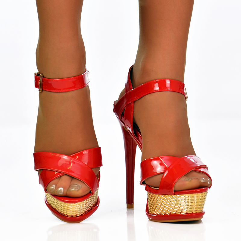 red-pvc-ankle-strap-stiletto-high-heel-gold-platform-club-party-shoes-[3]-7744-p