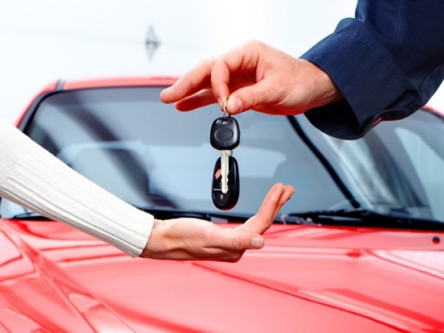 لیزینگ خودرو چیست؟