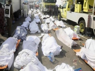 سعودی ها آمار 4173 کشته را تکذیب کردند!