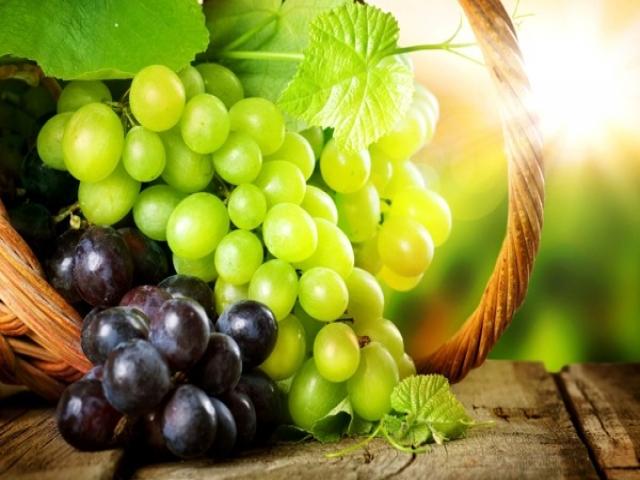 فواید شگفت انگیز انگور
