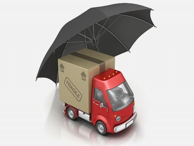 آشنایی با بیمه باربری و حمل و نقل