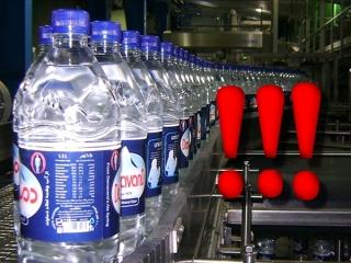 از آب معدنی دماوند تا آبلیمو های شیمیایی و آب میوه های تقلبی