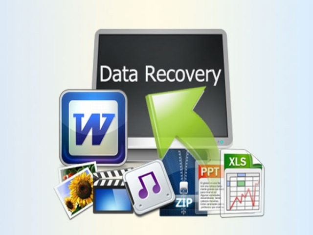 ریکاوری اطلاعات پاک شده